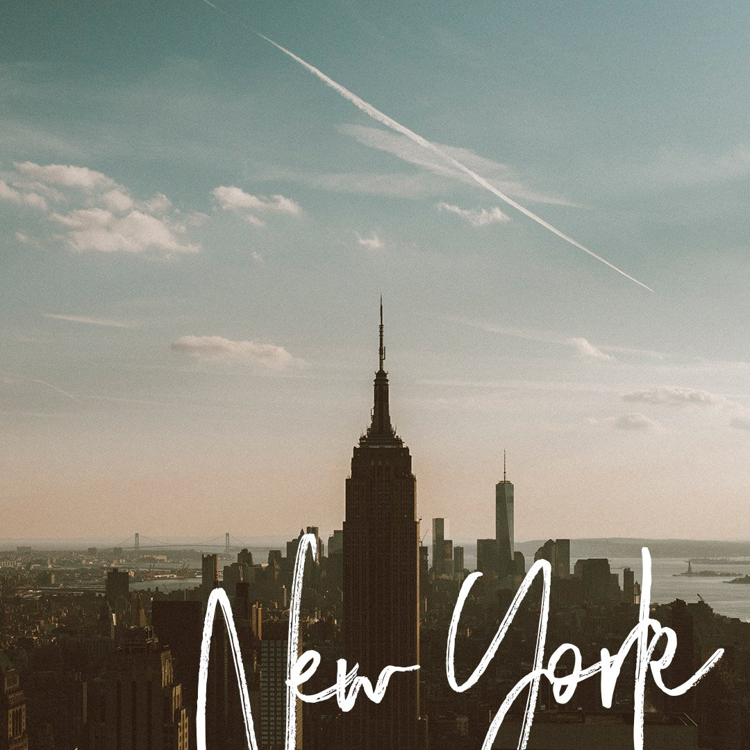 Travel Guide - Photos from New York, NYC USA