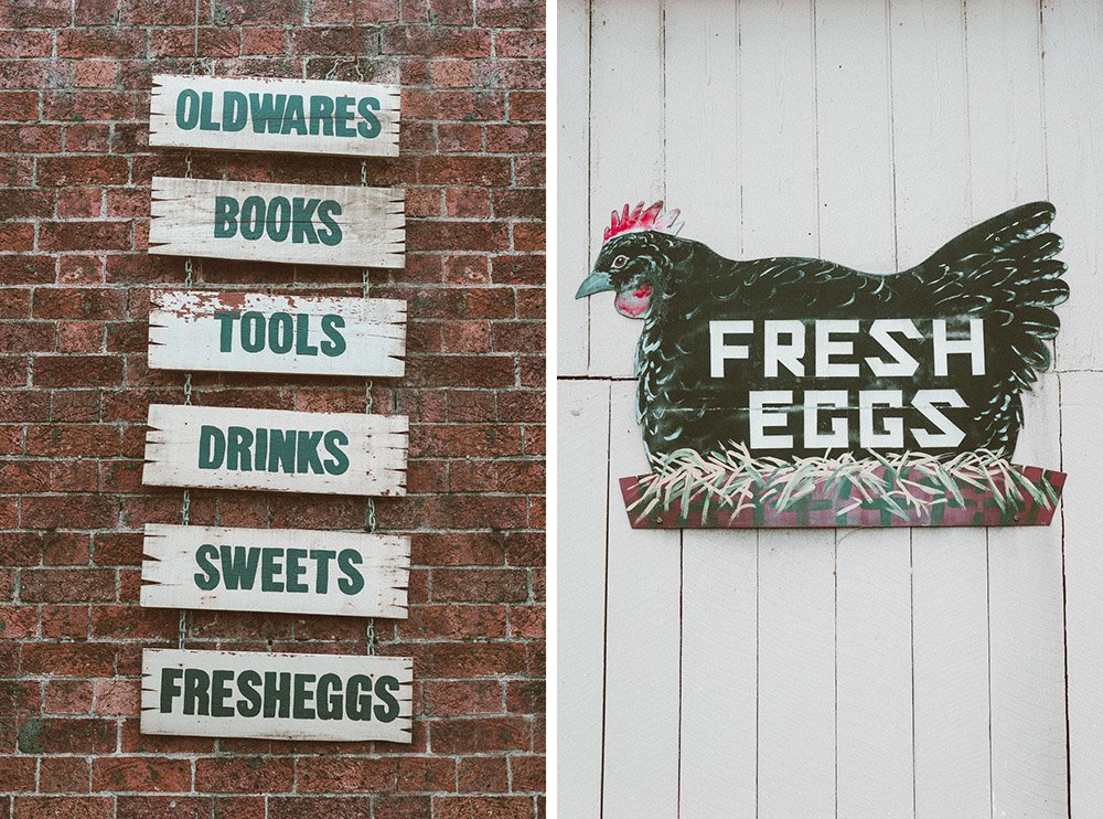 Country Fresh Eggs at Sutton Forest in the Southern Highlands