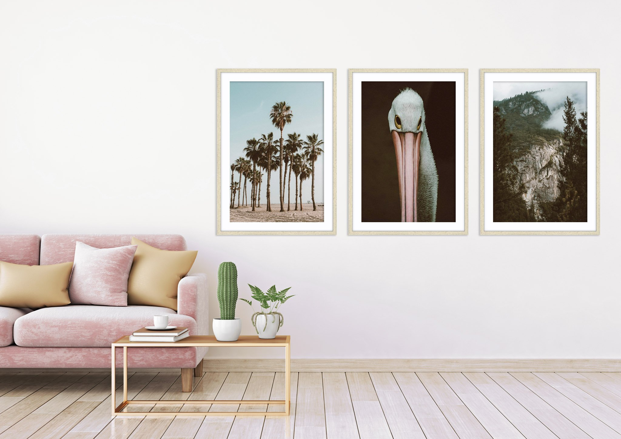 Photographic Prints Decorating Your Home Interiors Wall Art