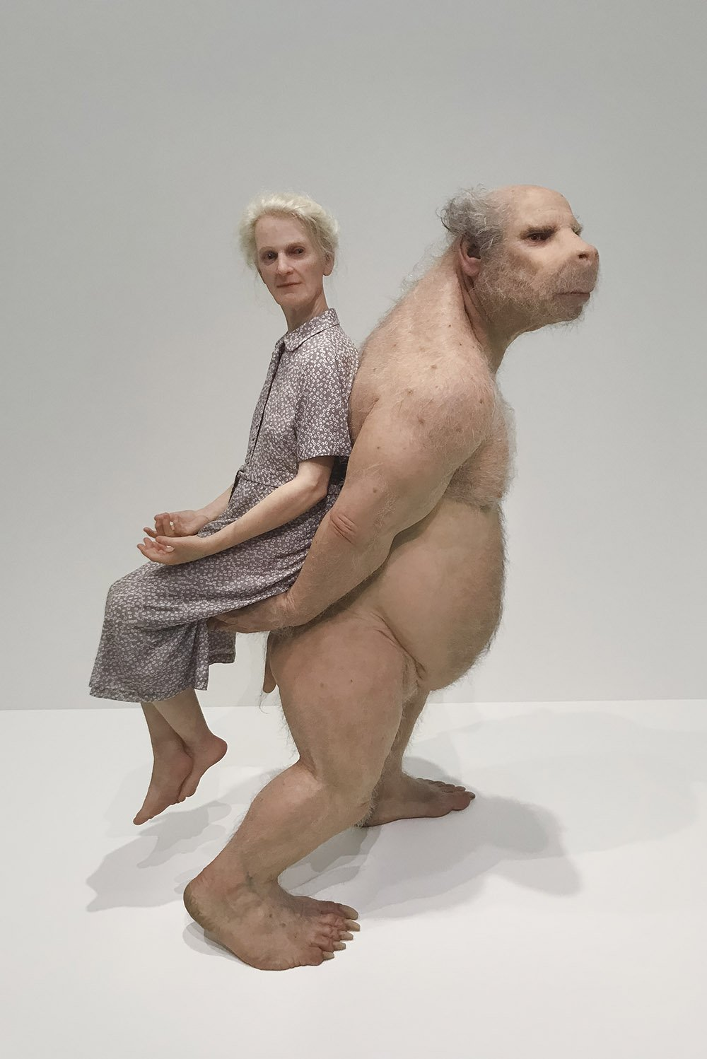 A THOUGHT-PROVOKING EXPERIENCE // PATRICIA PICCININI: CURIOUS AFFECTION EXHIBITION AT GOMA