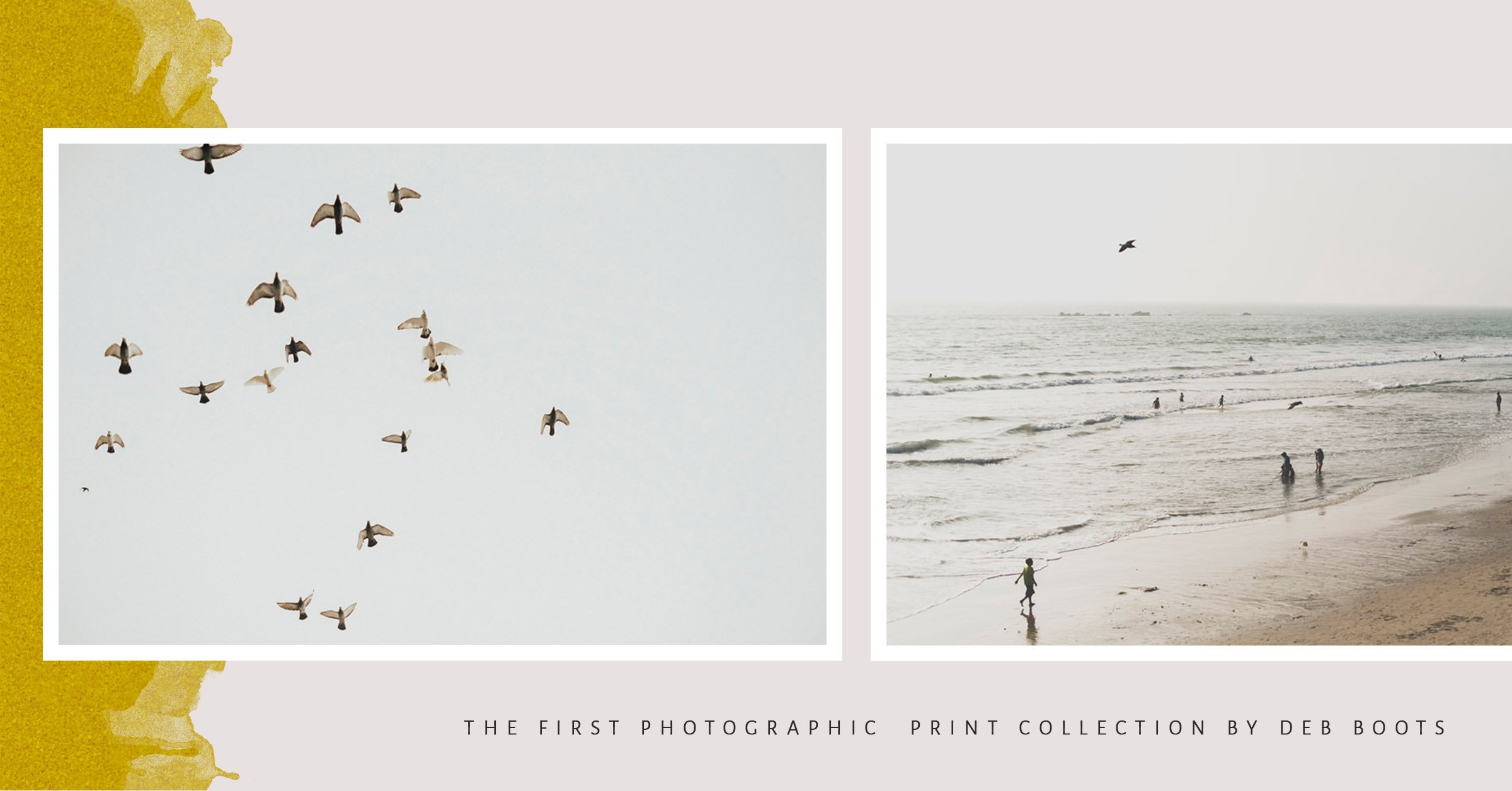 New Print Collection - Shop Now Open!